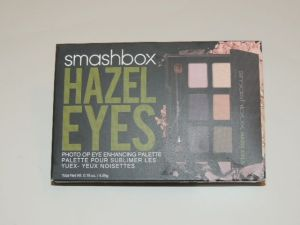 Smashbox hazel eyes box
