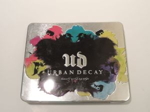 Urban Decay six palette