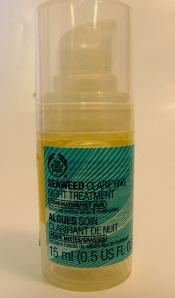 Seaweed Clarifying Night Treatment