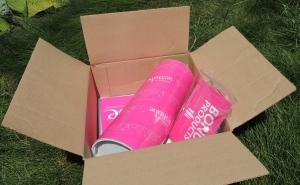 NEWBEAUTY testtube Summer-Fall 2013 open box