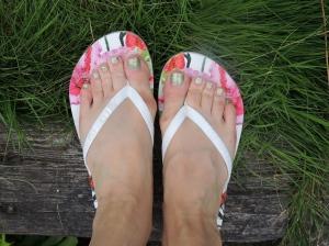Nordstrom nail colors pedi
