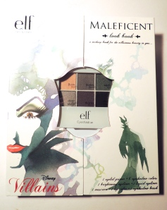 elf Maleficent look book