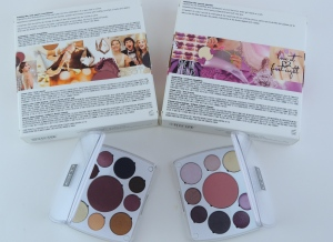 the life palette minis - michelle phan
