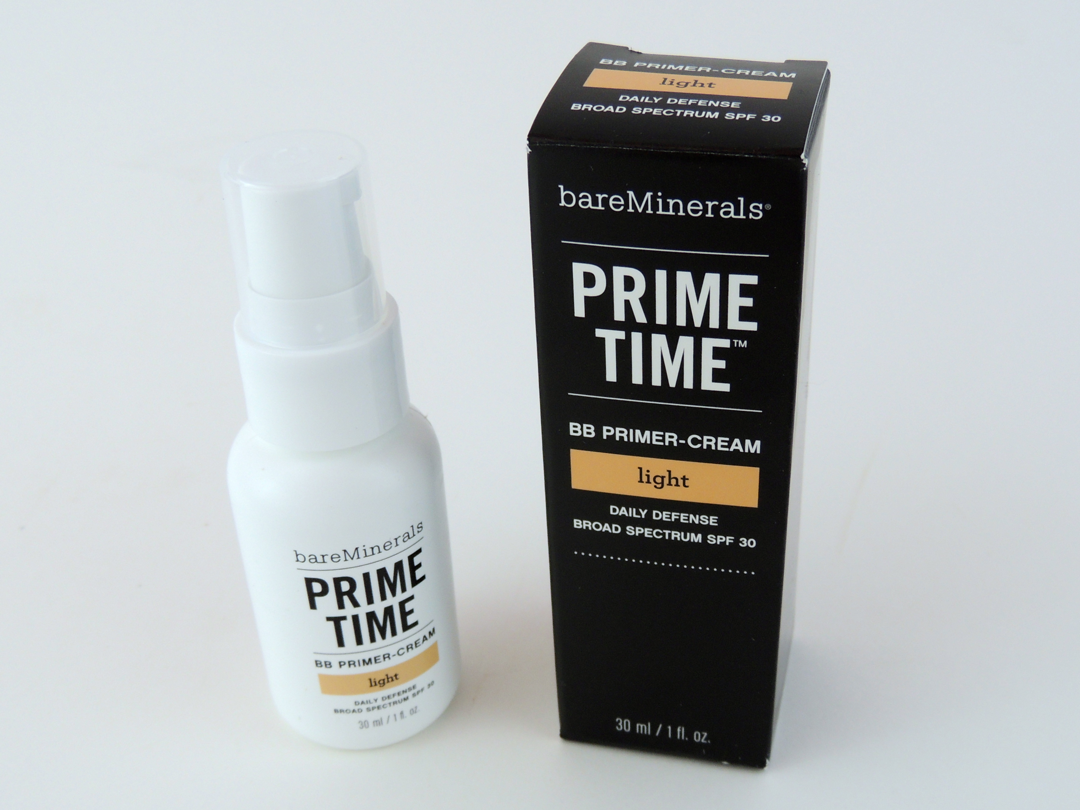 bareminerals prime time before and after. bareminerals prime time bareminerals before and after