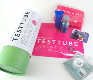 New Beauty TESTTUBE Mar14